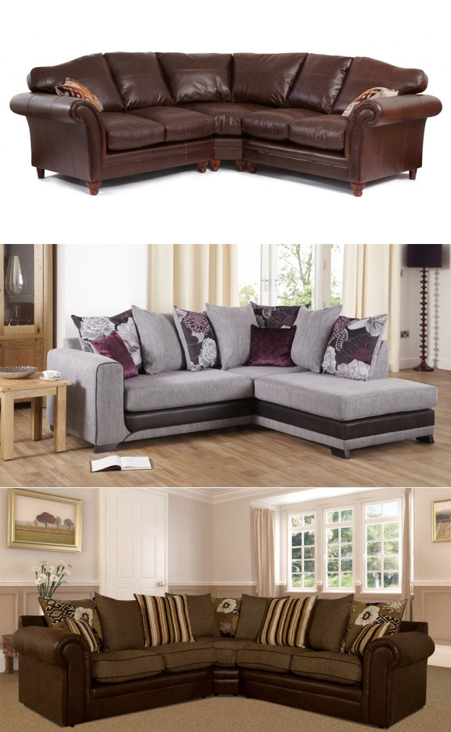 1-brown sofa