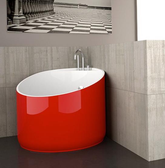 1 Red Bath