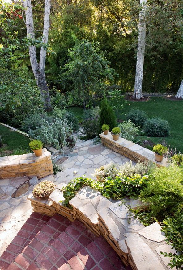 11-beautiful garden