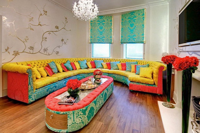 Unusual Living Room Furniture 30 ideas design living rooms | home interior design, kitchen and