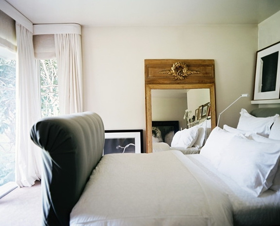 2-Marine bedroom interior style