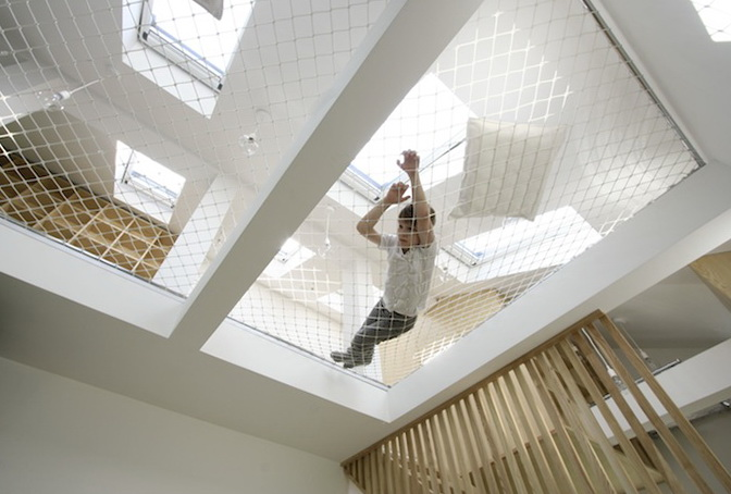 bedroom hammocks. 2 beautiful hammock Wonderful apartment in Moscow  Home Interior Design Kitchen and