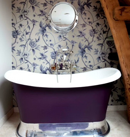 2- purple color