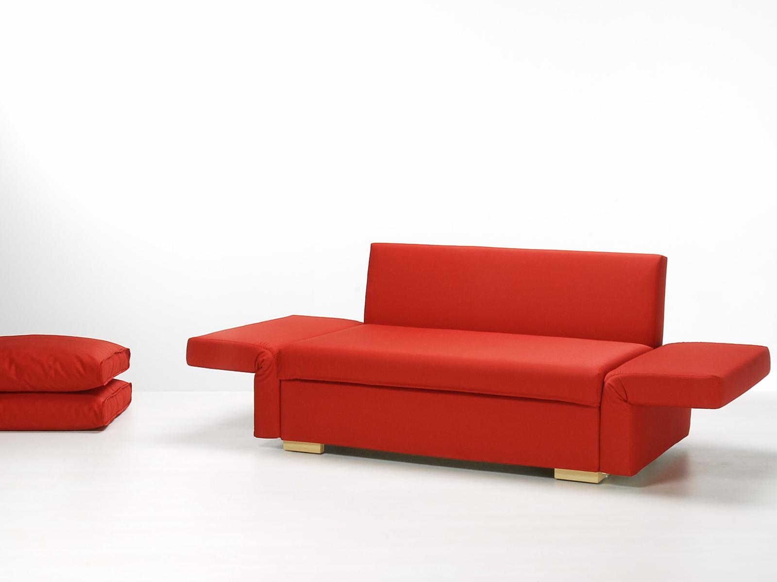 Are Comfortable Folding Bright Sofas Home Interior