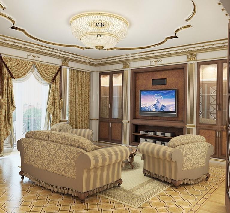 3-beautiful ceiling