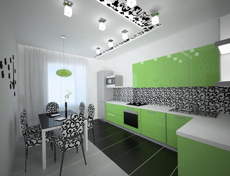 4-bright kitchen