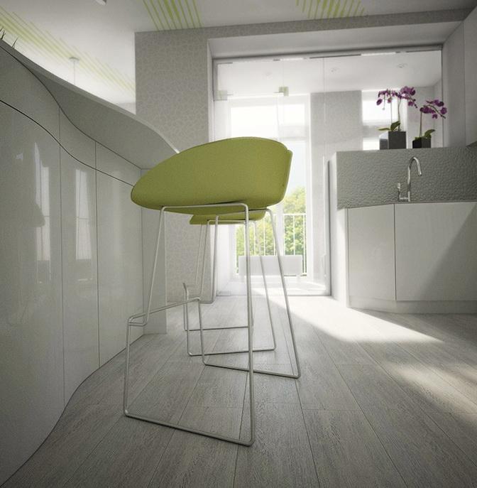 4green chair