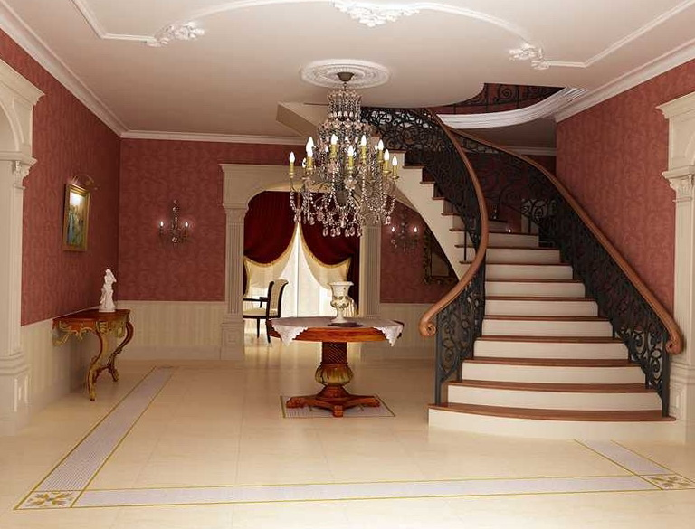 6-beautiful staircase