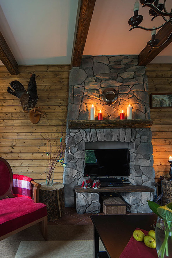 6-large fireplace