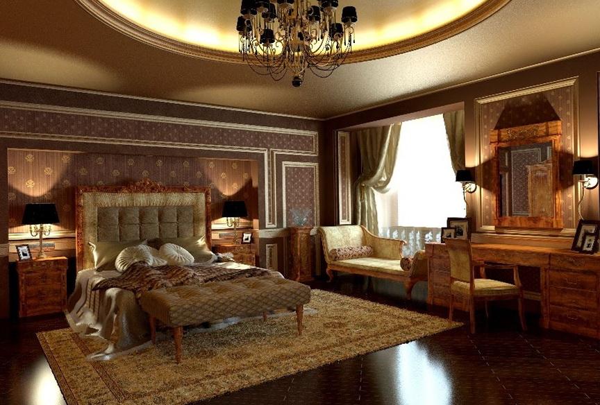 7-round ceiling