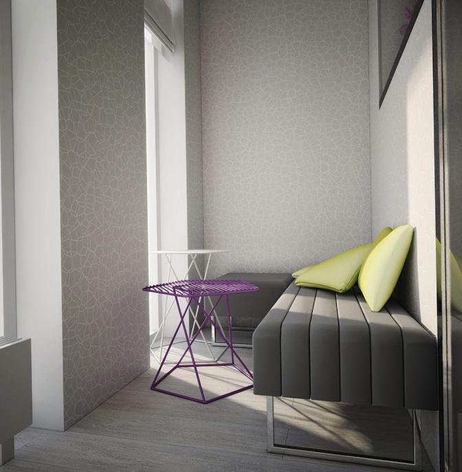 7-spacious balcony