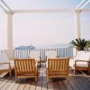 7-veranda in a marine style