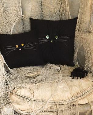 8-black cat