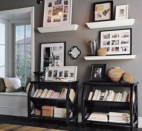 8-black shelves