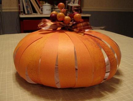 8-ready pumpkin