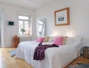 10 beautiful bedrooms Swedish
