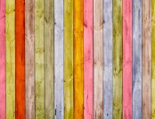 Pros and Cons of Coloured Wood Flooring