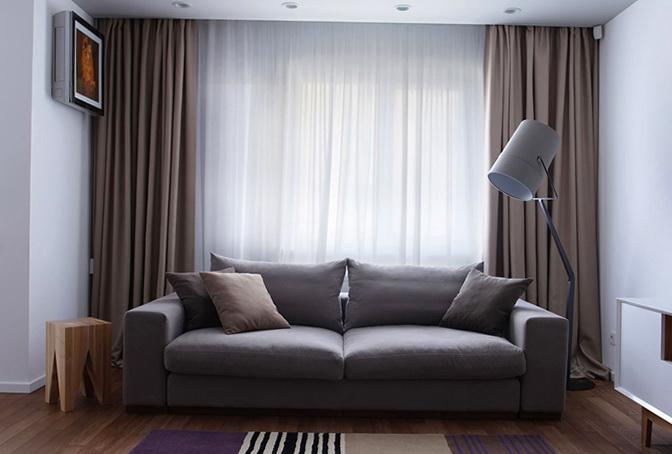 1-gray sofa