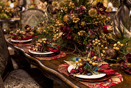 1-table decoration