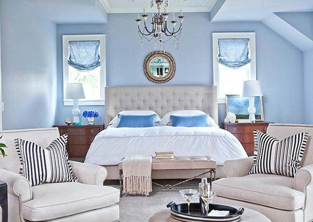 10-blue living