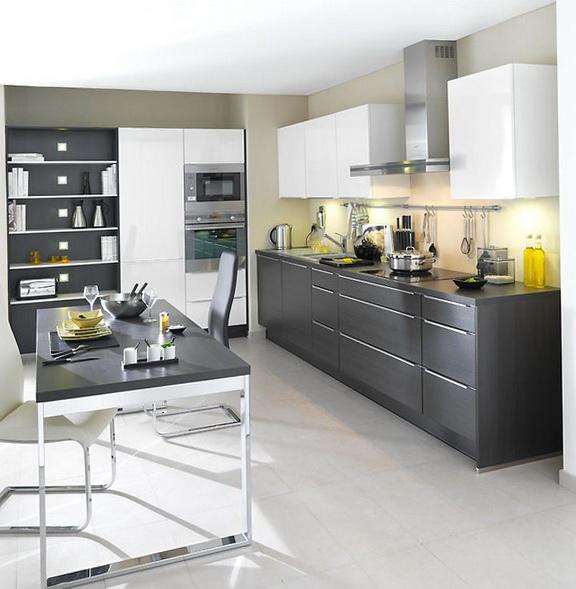 2017 minimal super stylish white kitchen bulthaup b1