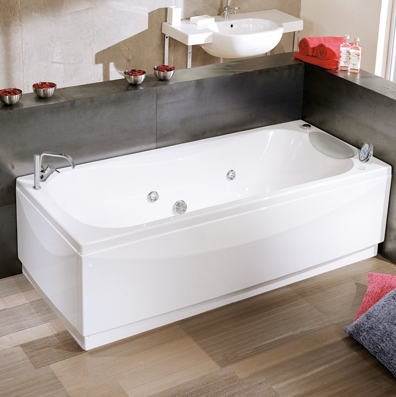 10-rectangular bath