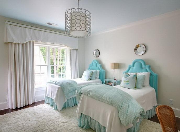 Children S Bedroom For Little Girls Home Interior