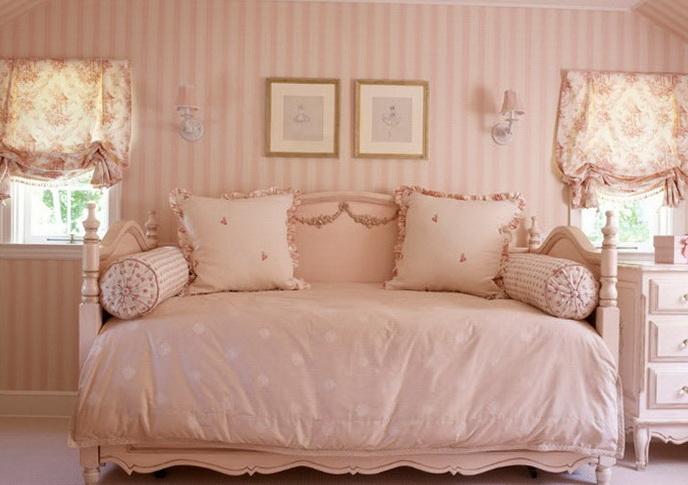 Children S Bedroom For Little Girls Home Interior Design
