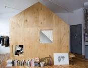 Cozy loft in Brooklyn