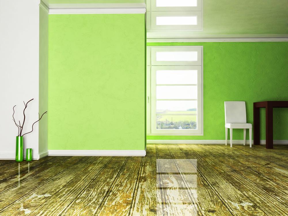 2-green interior