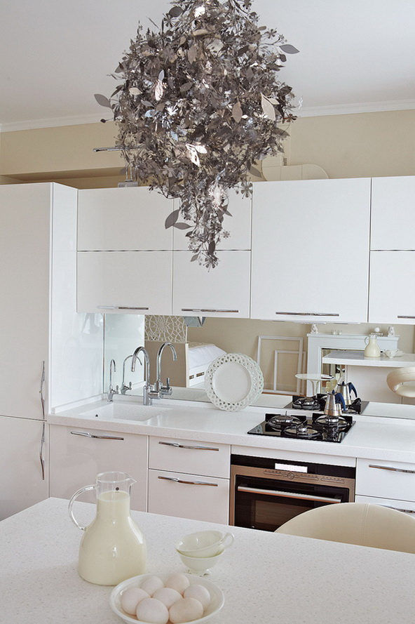 2-white kitchen