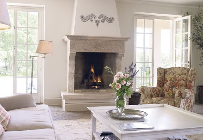 2-white living room