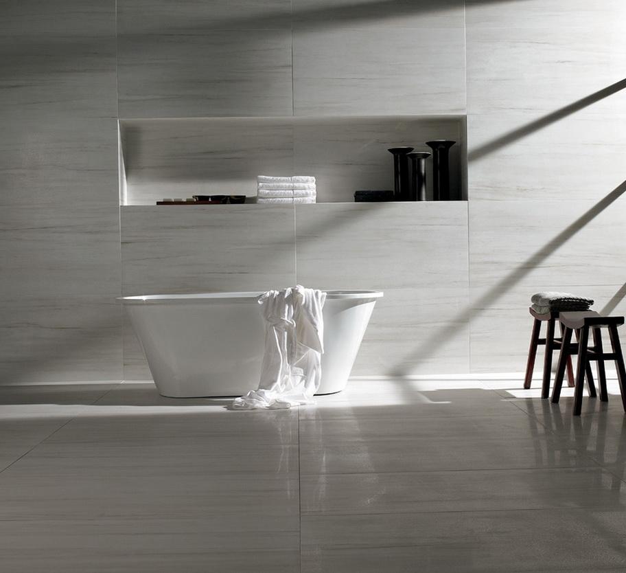 3-Imitation marble tile