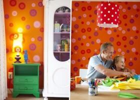 3-bright walls