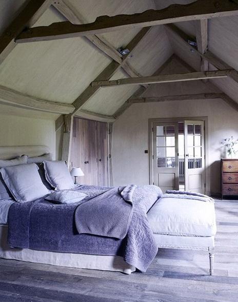 4-blue attic
