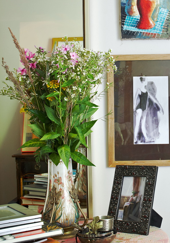 4-light vase