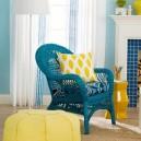 4-yellow chair
