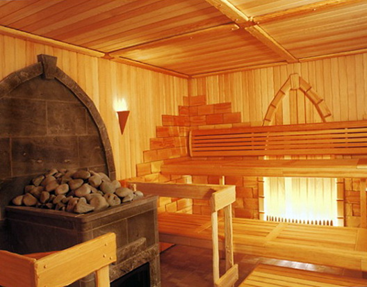 sauna design ideas - Sauna Design Ideas