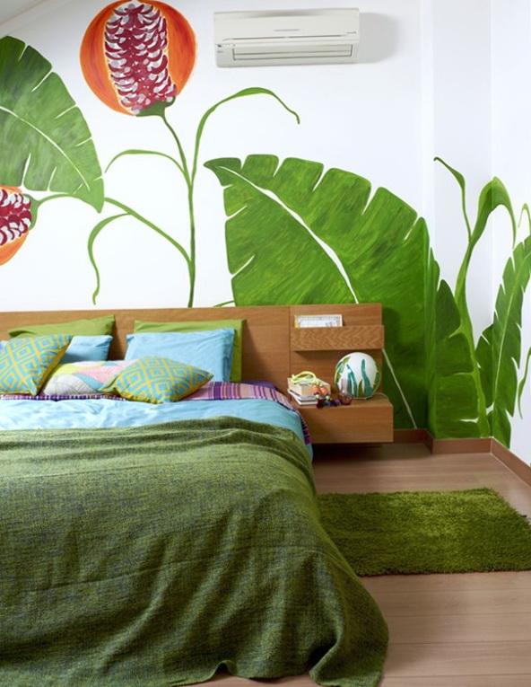 5-bright bedroom