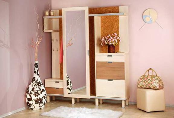 5-pink Room