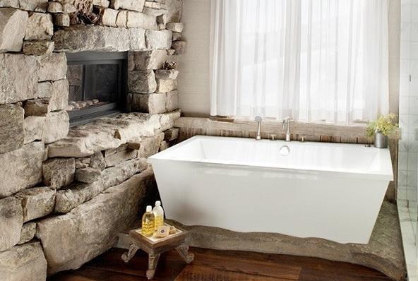 5-square bath
