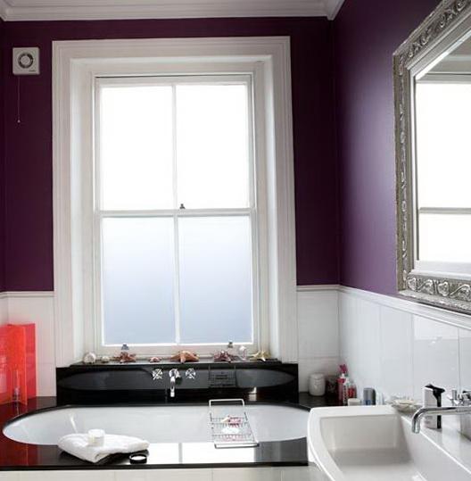 5-violet bath