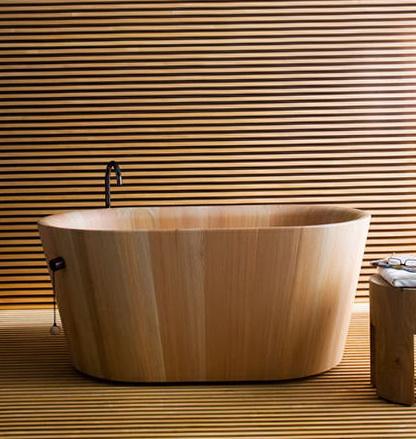 5-wooden room