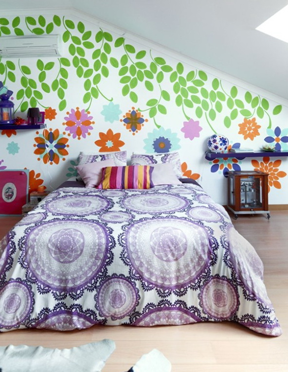 6-bright second bedroom