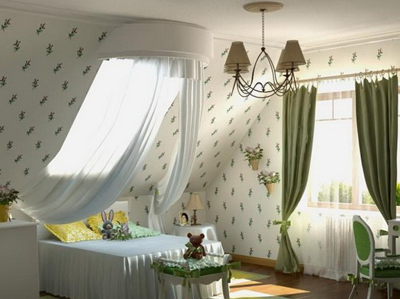 6-romantic bedroom