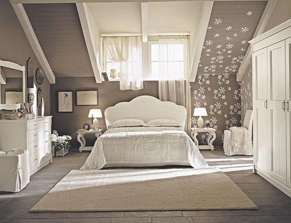 innovative attic bedroom interior design ideas   Bedroom in the attic loft   Home Interior Design, Kitchen ...