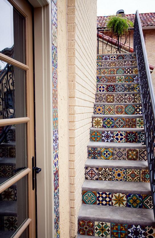7-tiling patchwork
