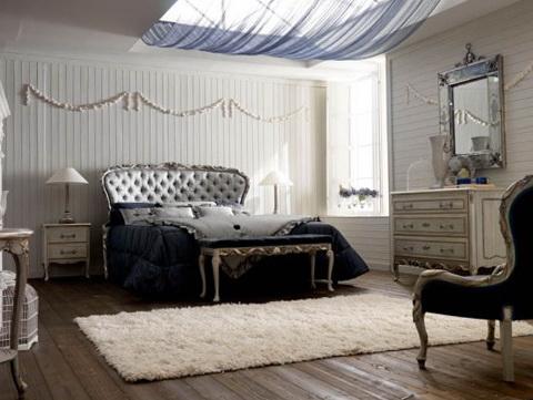 9-black bed