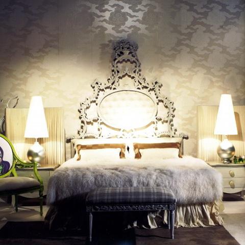 9-bohemian bed
