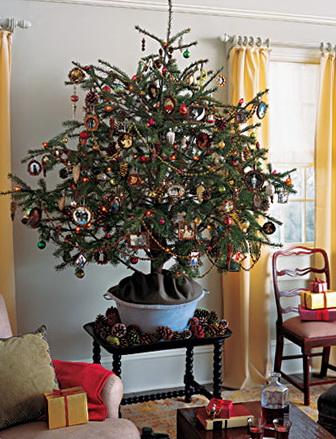 9-natural tree